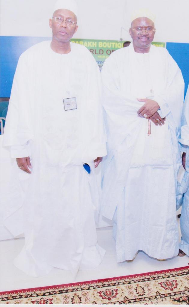 Oustaz B.et Imam V.