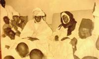 Seydou Nourou Tall et Baye Mandione